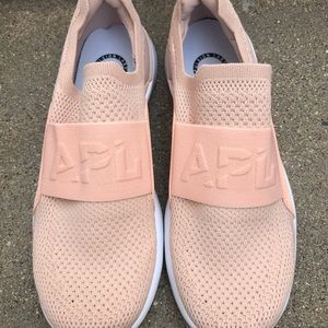 APL Techloom Bliss Pink